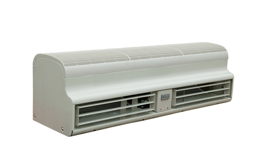 Arc Cross Output Air Door Curtain Fm 1 5 09b
