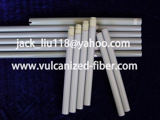 Arc Quenching Tubing Fuse Tube Liner Compound Tubes