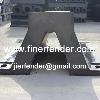 Arch Rubber Fenders