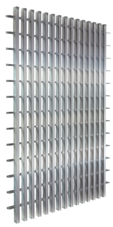 Architectural Screens Wedge Wire Products