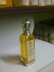 Argan Almond Oil For Massage