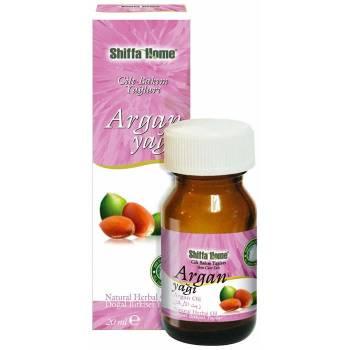 Argan Oil 20 Ml Natural Herbal Essential