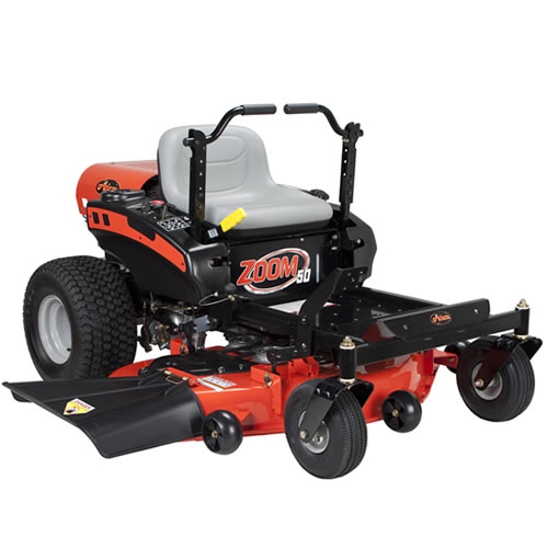 Ariens Zoom50 50 23hp Kohler Zero Turn Lawn Mower 2012 Model