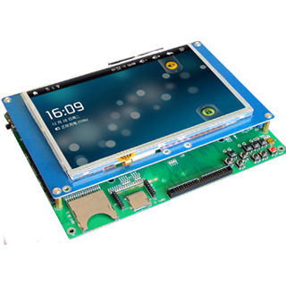 Arm Cortex A8 Android2 3 Development Board Kit210