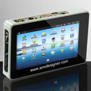 Arm Cortex A8 Android4 0 Embedded Computer Android210