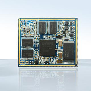 Arm Cortex A8 S5pv210 Module Cm210 Ii