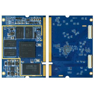 Arm Cortex A8 S5pv210 Module