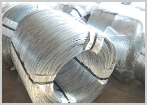 Armouring Wire Galvanized High Carbon For Armoured Cable