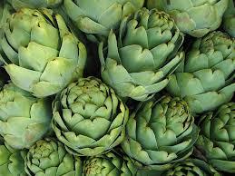 Artichokes Fresh Vegetables Egypt