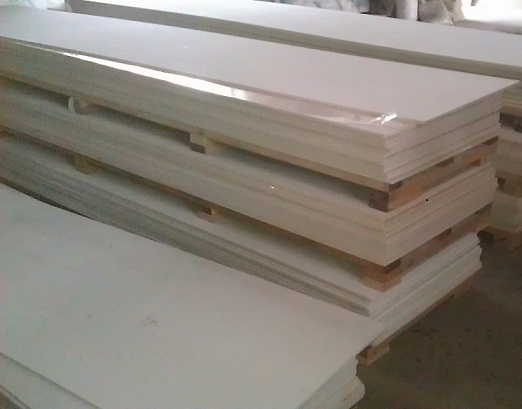 Artificial Stone Sheet Acrylic Solid Surface Corian Sheets