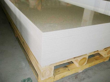 Artificial Stone Sheet Acrylic Solid Surface