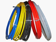 As We Know That Air Brake Hose Can Be Divided Into Rubber And Nylon According To The Materials In Th