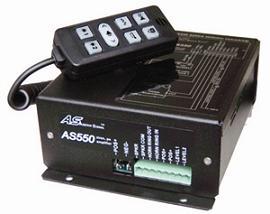 As550 Siren Handle Controller Split