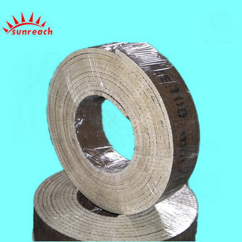 Asbestos And Non Woven Brake Lining With Resin