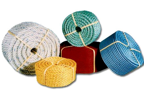 Asia Dragon Is A Supplier Of Synthetic Cordage Rope Twine