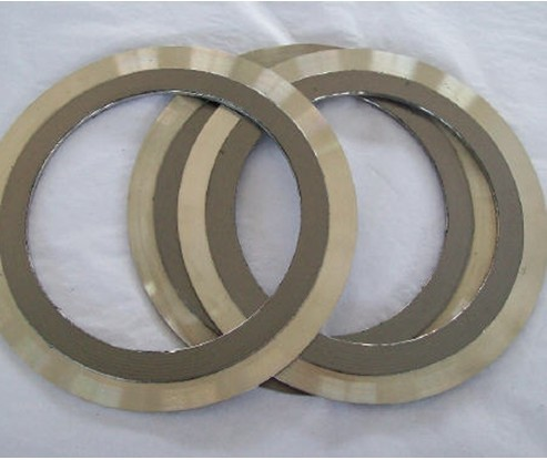 Asme Bs Jis And Din Standards Spiral Wound Gasket