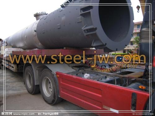 Asme Sa 203 Gr E Ni Alloy Steel Plates For Pressure Vessels