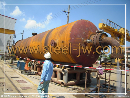 Asme Sa 203 Gr F Ni Alloy Steel Plates For Pressure Vessels