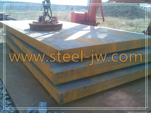 Asme Sa 299 C Mn Si Steel Plates For Pressure Vessels
