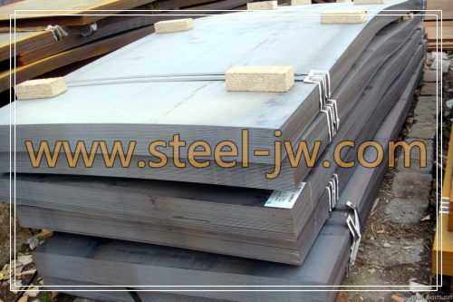 Asme Sa 542 542m Q T Mo V Alloy Steel Plates For Pressure Vessels