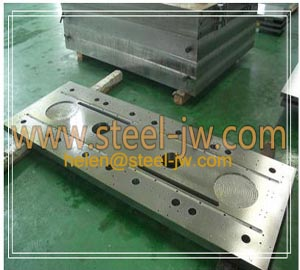 Asme Sa 543 Alloy Steel Plates For Pressure Vessels
