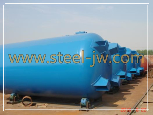Asme Sa 724 724m Q T Carbon Steel Plates For Pressure Vessels