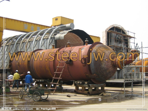 Asme Sa 737 737m High Strength Low Alloy Steel Plates For Pressure Vessels