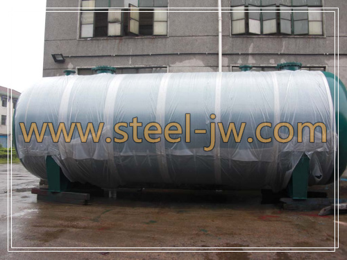 Asme Sa 738 738m Steel Plates For Middle Low Temperature Pressure Vessels