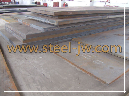 Asme Sa203 Sa203m Alloy Steel Plates For Pressure Vessels