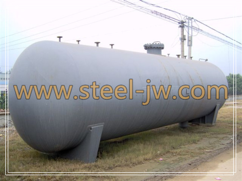 Asme Sa302 Gr A M Mn Mo And Ni Alloy Steel Plates For Pressure Vessels