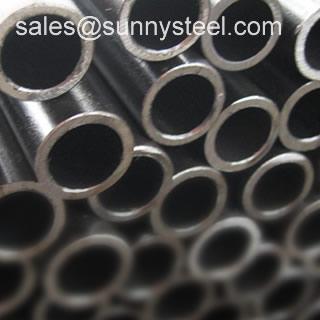 Asme Sa333 Gr 6 Seamless Steel Pipes