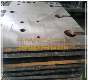 Asme Sa533 Alloy Steel Plates For Pressure Vessels