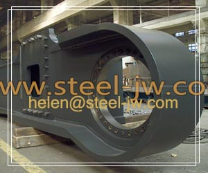 Asme Sa662 Steel Plates For Pressure Vessels