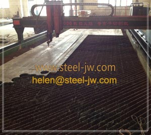 Asme Sa812 High Strength Low Alloy Hot Rolled Thin Steel Plates