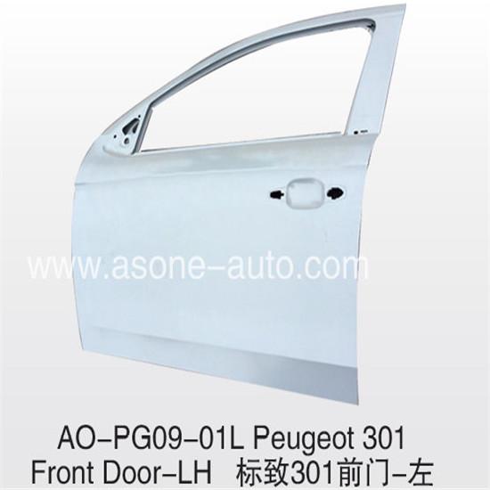 Asone Front Door For Peugeot 301 Auto Body Parts