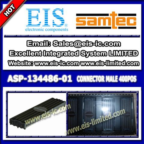 Asp 134486 01 Samtec Connector Array Socket Solder St Smd
