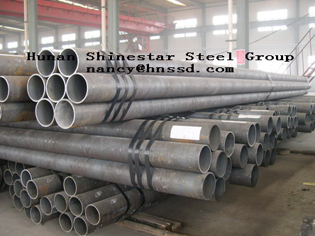 Astm A 106 Api 5l Seamless Steel Pipe