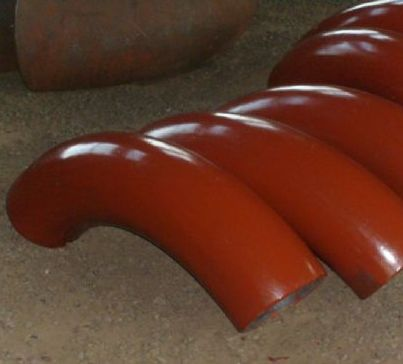Astm A 234wpb 3d Pipe Bend Fittings Supplier China