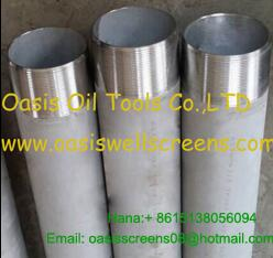 Astm A 312 Stainless Steel 304l Casing 13 3 8