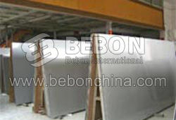 Astm A131 A Steel Plate Shipbuilding Grade