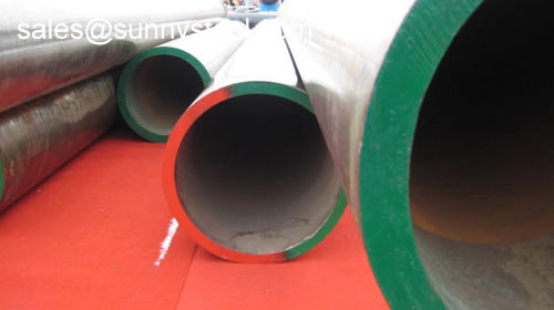 Astm A213 Alloy Steel Tubes And Pipes