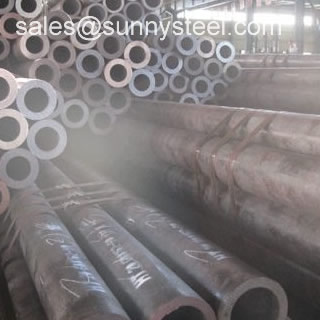 Astm A213 T11 Seamless Alloy Pipe