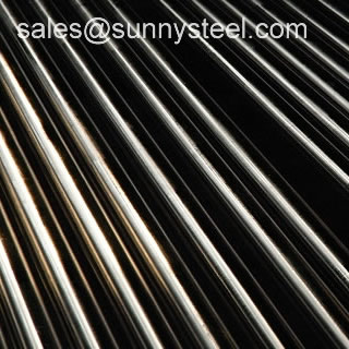 Astm A213 T17 Seamless Alloy Tubes