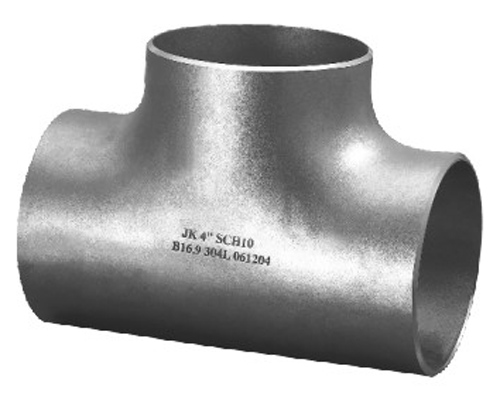 Astm A234 Wpc Sch60 Equal Tee Professional Exporter China