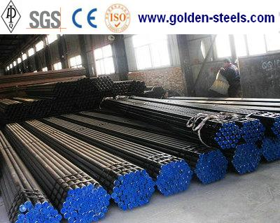 Astm A333 A335 Alloy Steel Pipe