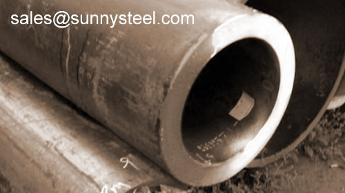 Astm A333 Alloy Steel Pipe