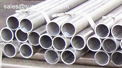 Astm A333 Gr 4 Seamless Steel Pipes