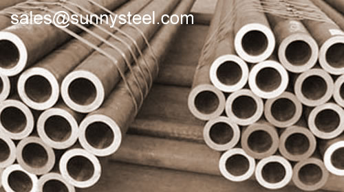 Astm A333 Grade 8 Seamless Steel Pipe