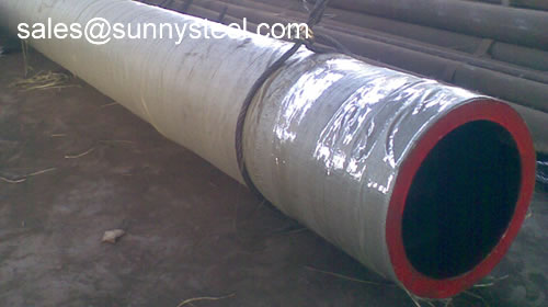 Astm A335 P22 Alloy Pipes