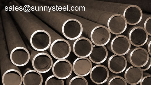 Astm A519 Carbon And Alloy Steel Tubing